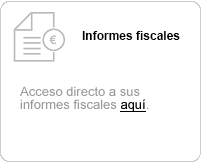 Informes Fiscales